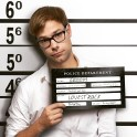 Foto prop Arrested