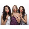 Foto props Funny Lips