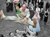 De mooiste en leukste trouwfoto's zijn vaak de meest onverwachte beelden