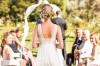 Een echte glamour bruiloft regel je zo