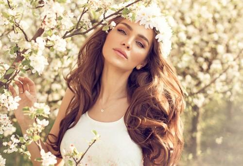 Acht tips voor je bruidskapsel
